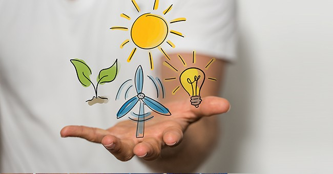 Le Fonti Di Energia Rinnovabile Teampower Srl