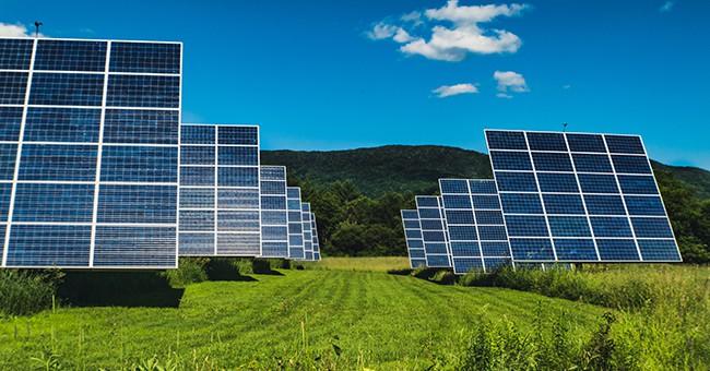 Pannelli solari, i vantaggi | Teampower Srl
