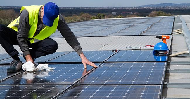 Investire in energia solare