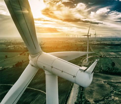 generatore energia rinnovabile eolico
