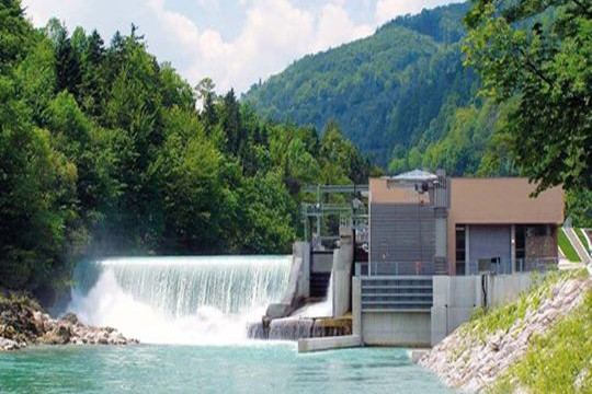 Idroenergia